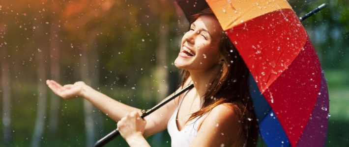 Quick tips to get ready for an unpredictable monsoon!